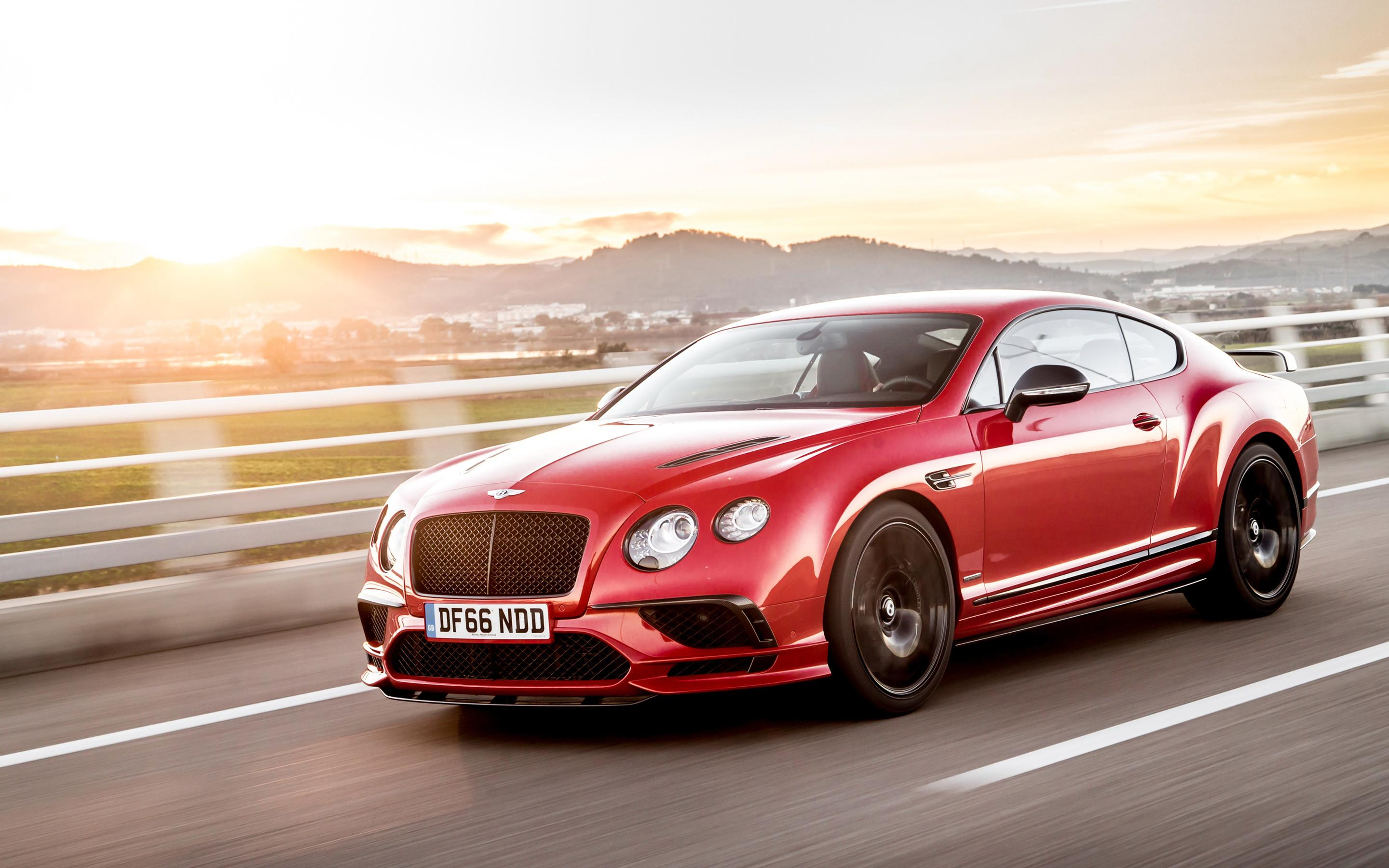 Bentley Wallpapers