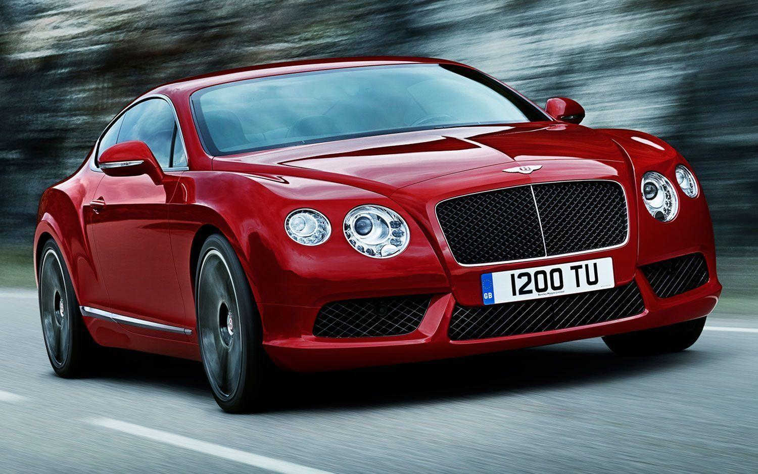 Bentley Continental Supersports Red Gallery Moibibiki 10 Gt