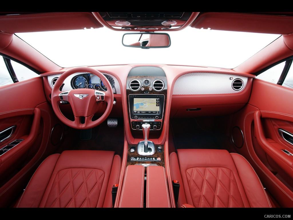 Pictures of Bentley Interior Wallpapers