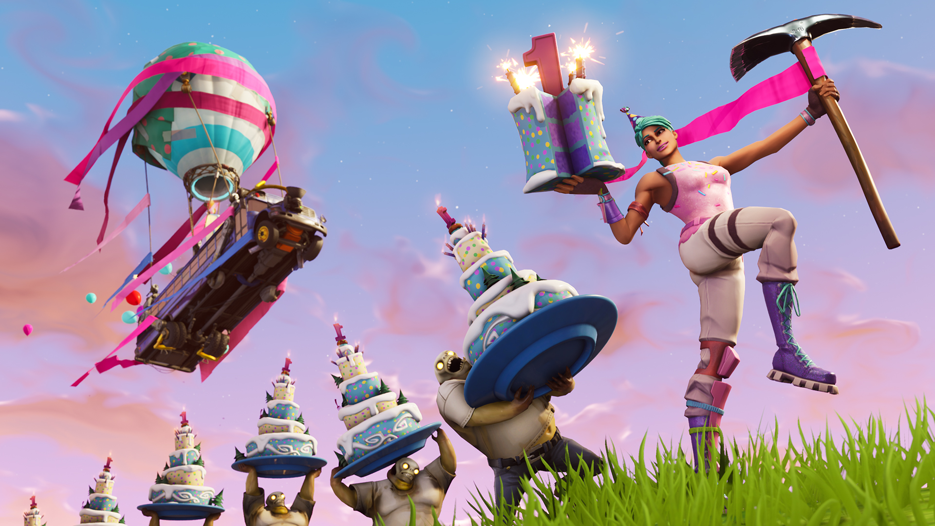 Fortnite' Season 5, Week 3 Challenges Guide – Variety