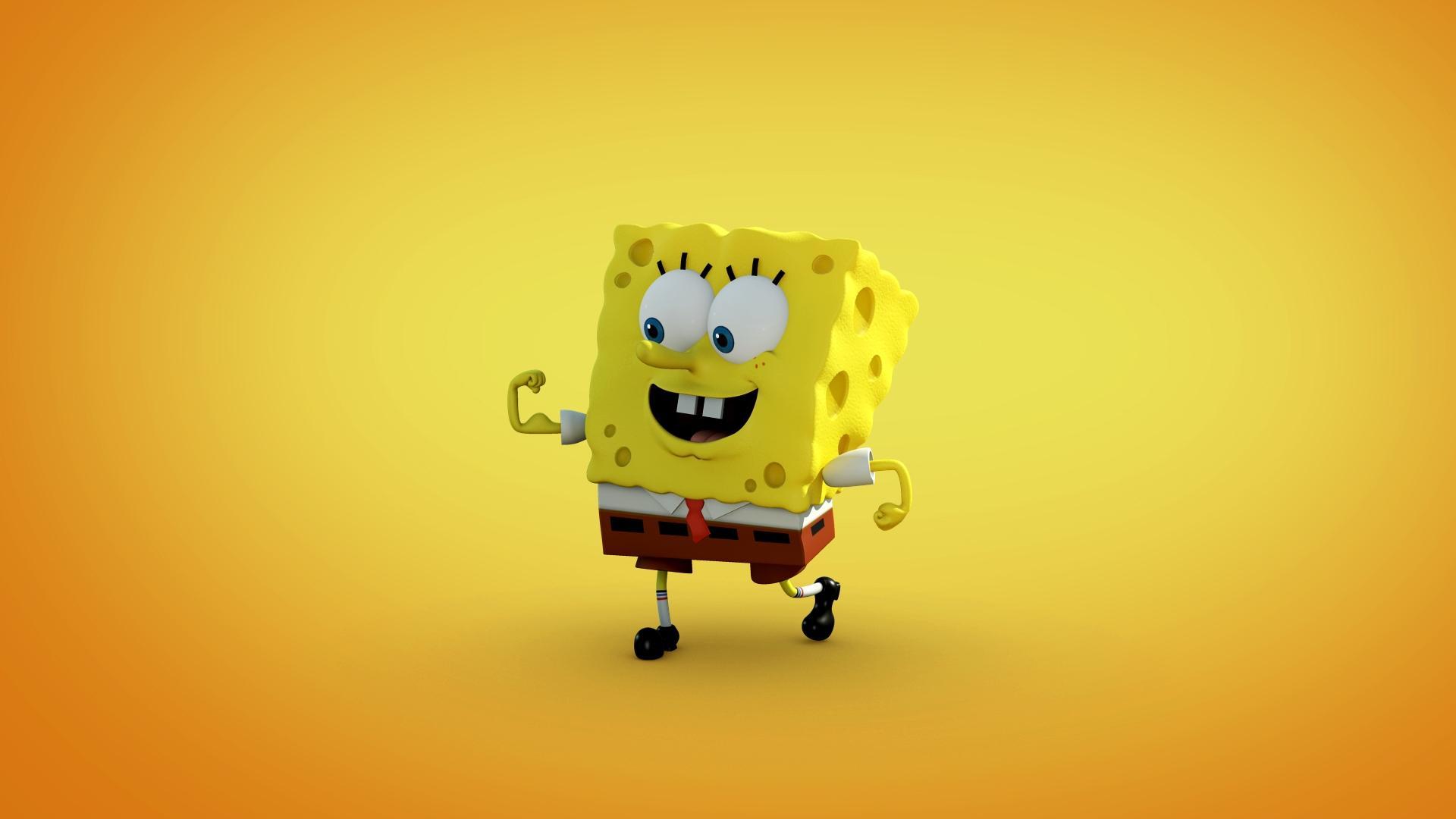 Supreme Spongebob Wallpapers - Wallpaper Cave