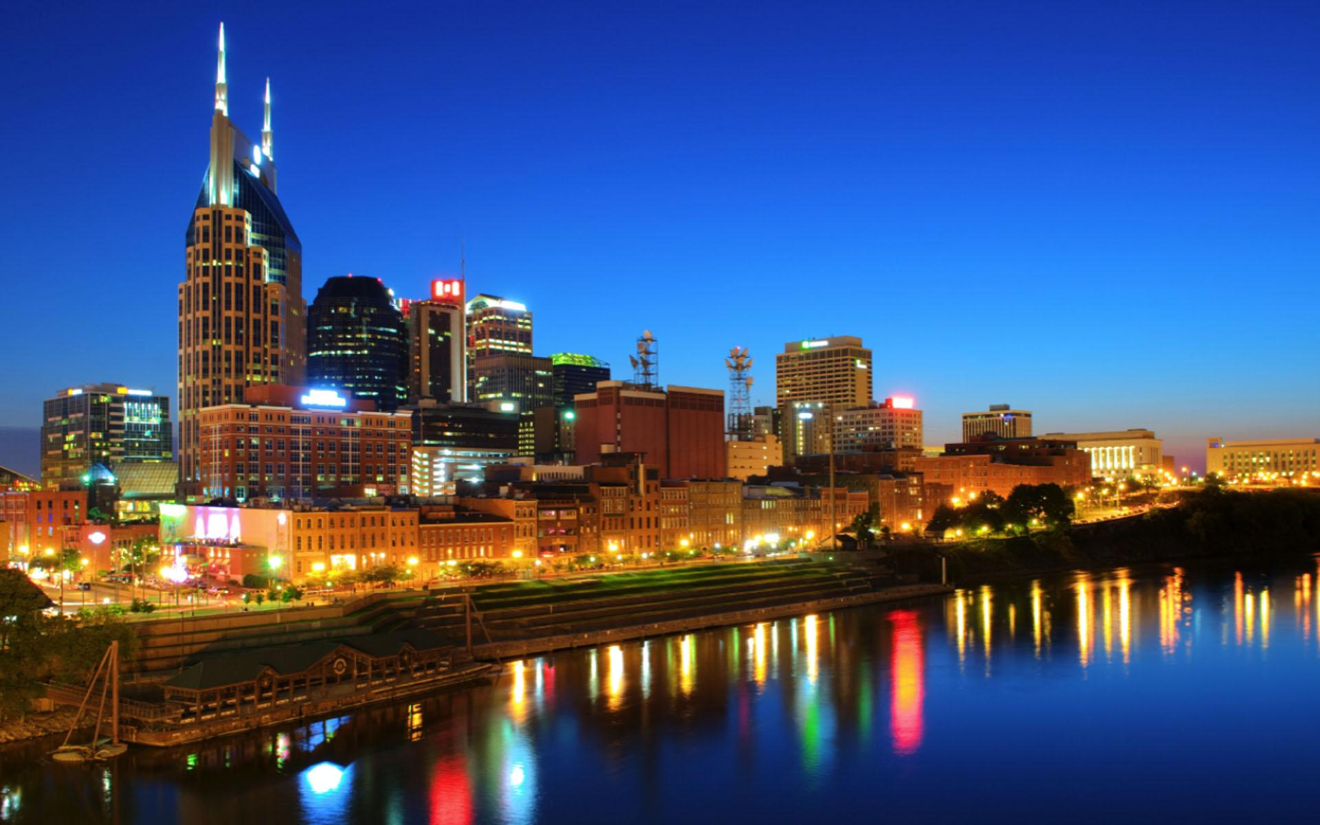 1920x1200px Nashville Tennessee Backgrounds by Jessie Salamone