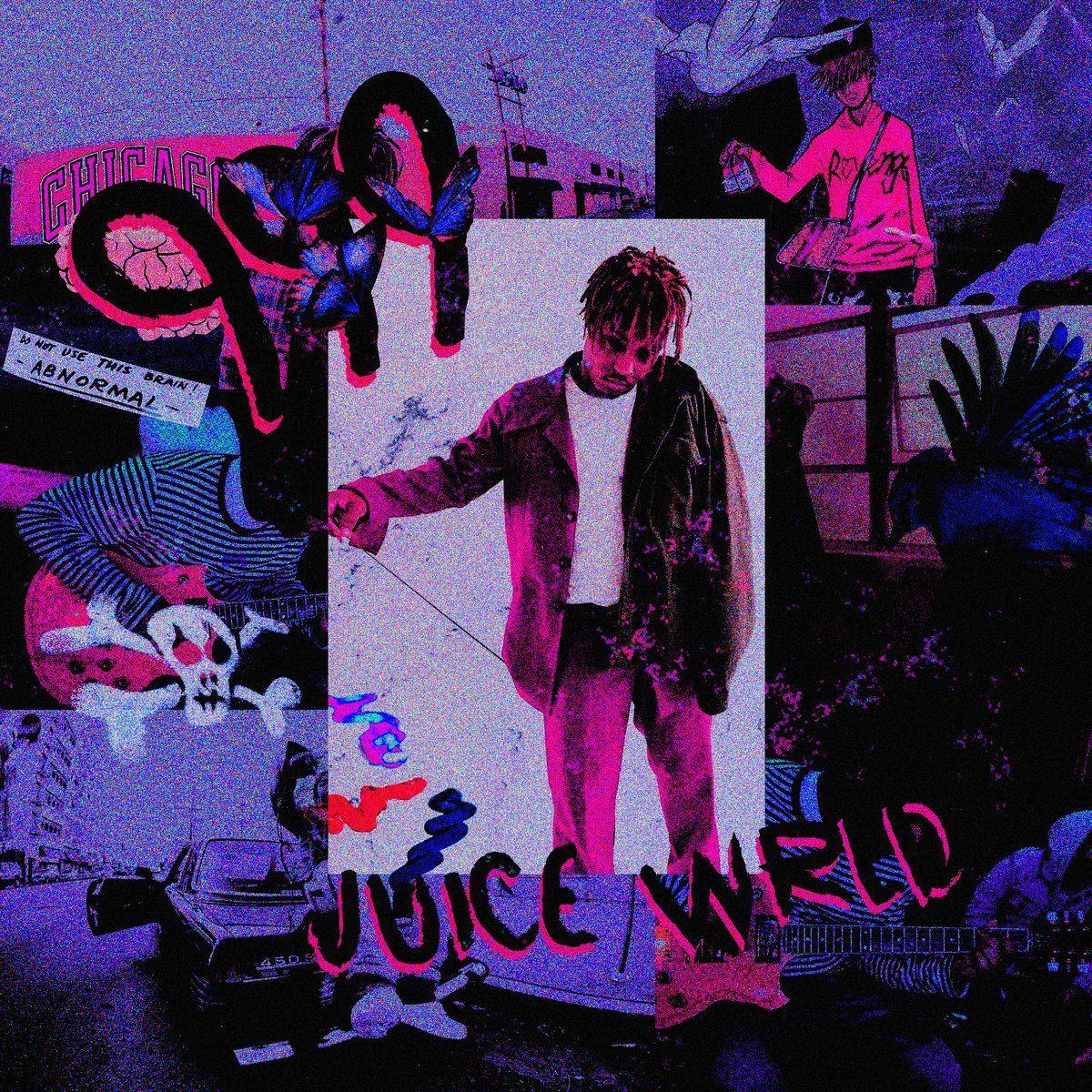 Juice WRLD Wallpaper HD 4k