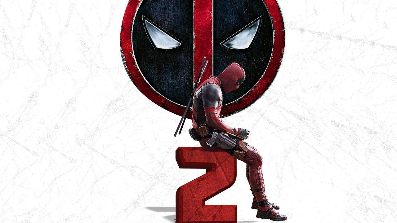 Top 10 Amazing Deadpool 2 HD Wallpapers