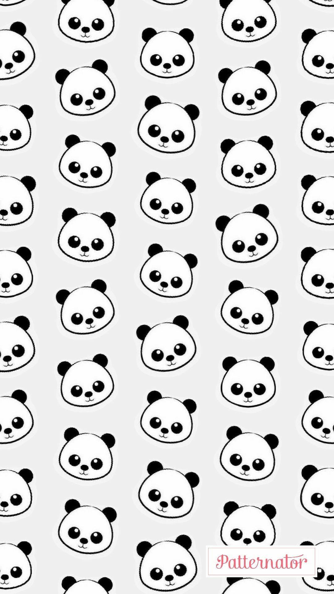 Wallpaper ~ Panda | PANDA in 2019 | Panda wallpapers, Wallpaper .