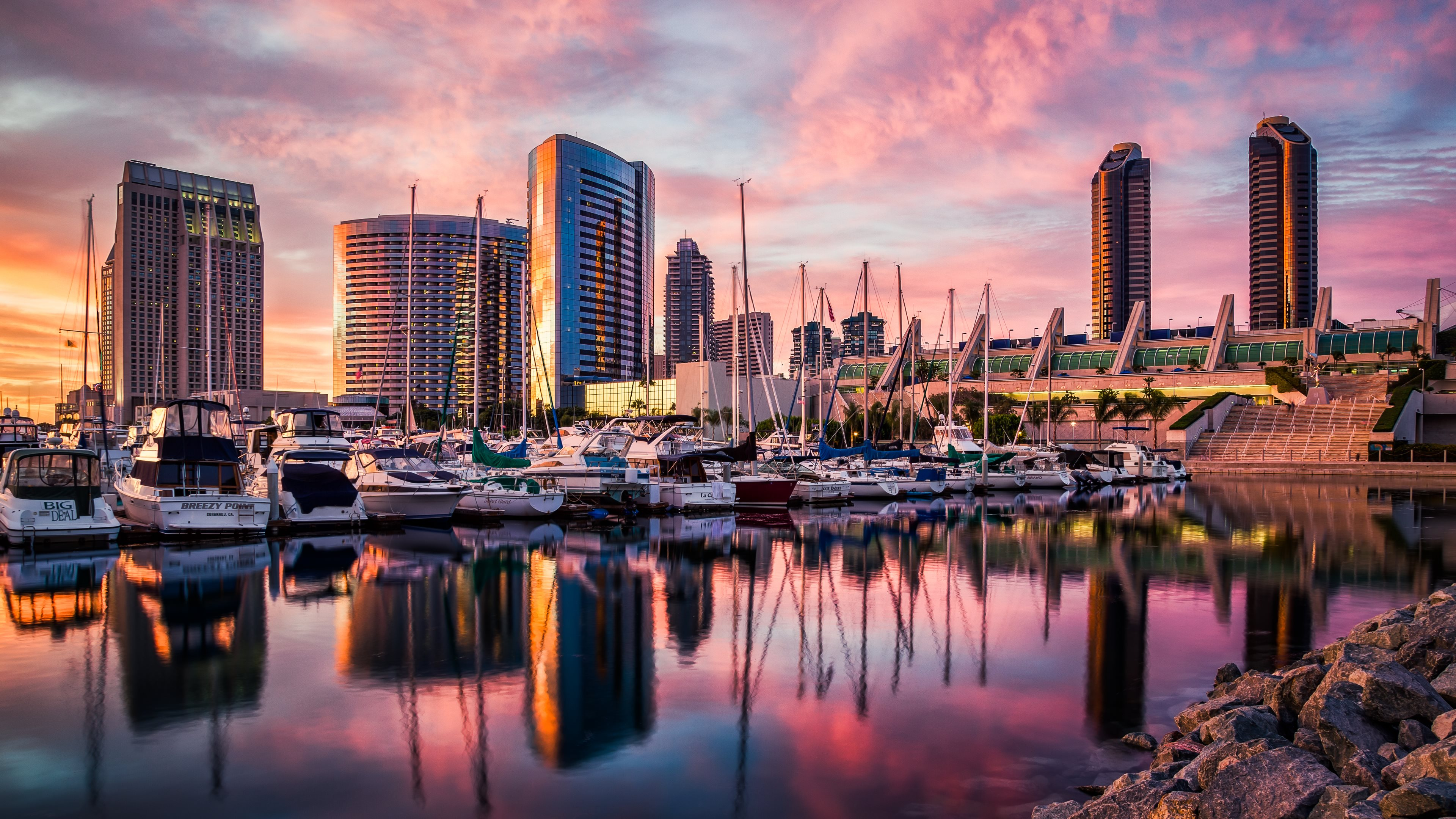 San Diego Wallpapers - Wallpaper Cave