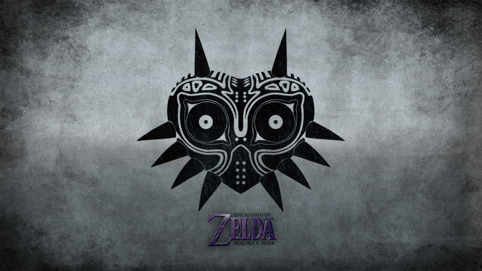 The Legend Of Zelda: Majora's Mask Wallpapers and Backgrounds Image