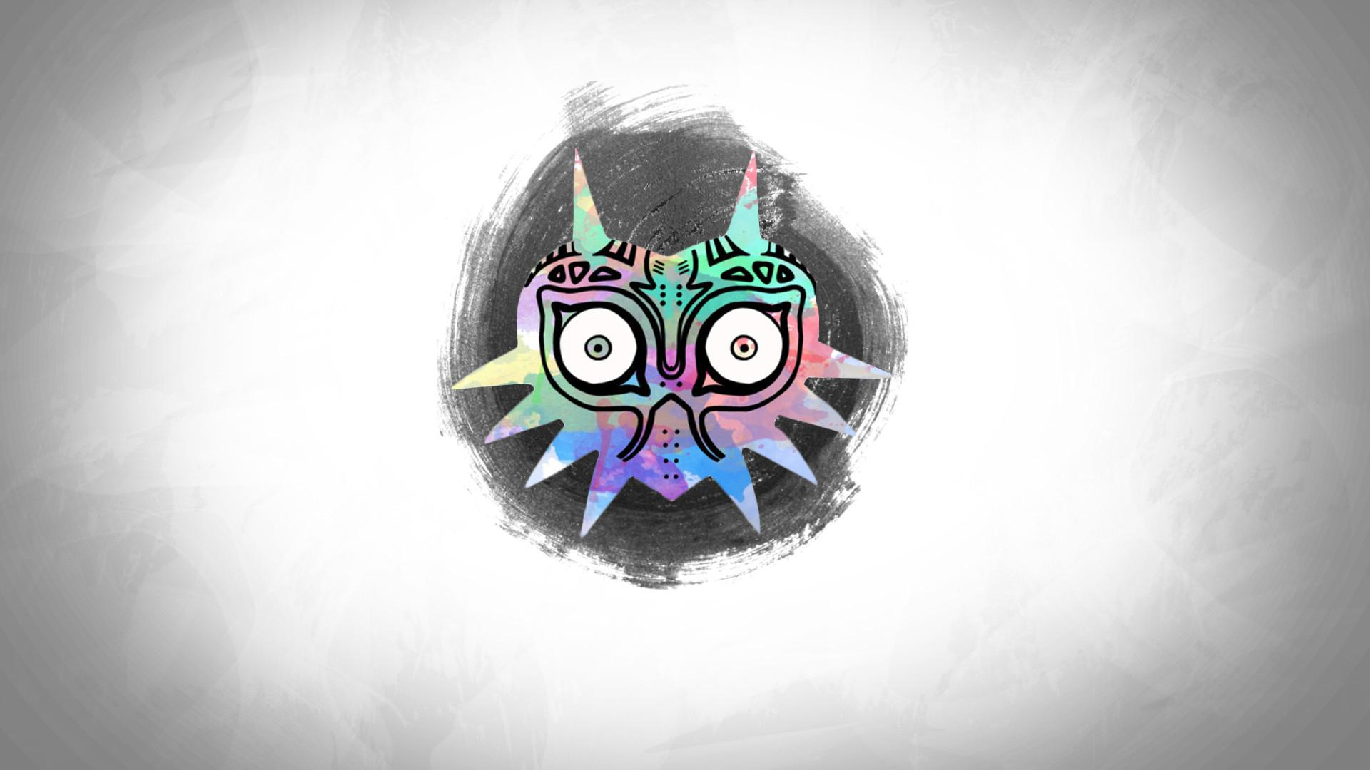 Majoras Mask Wallpapers