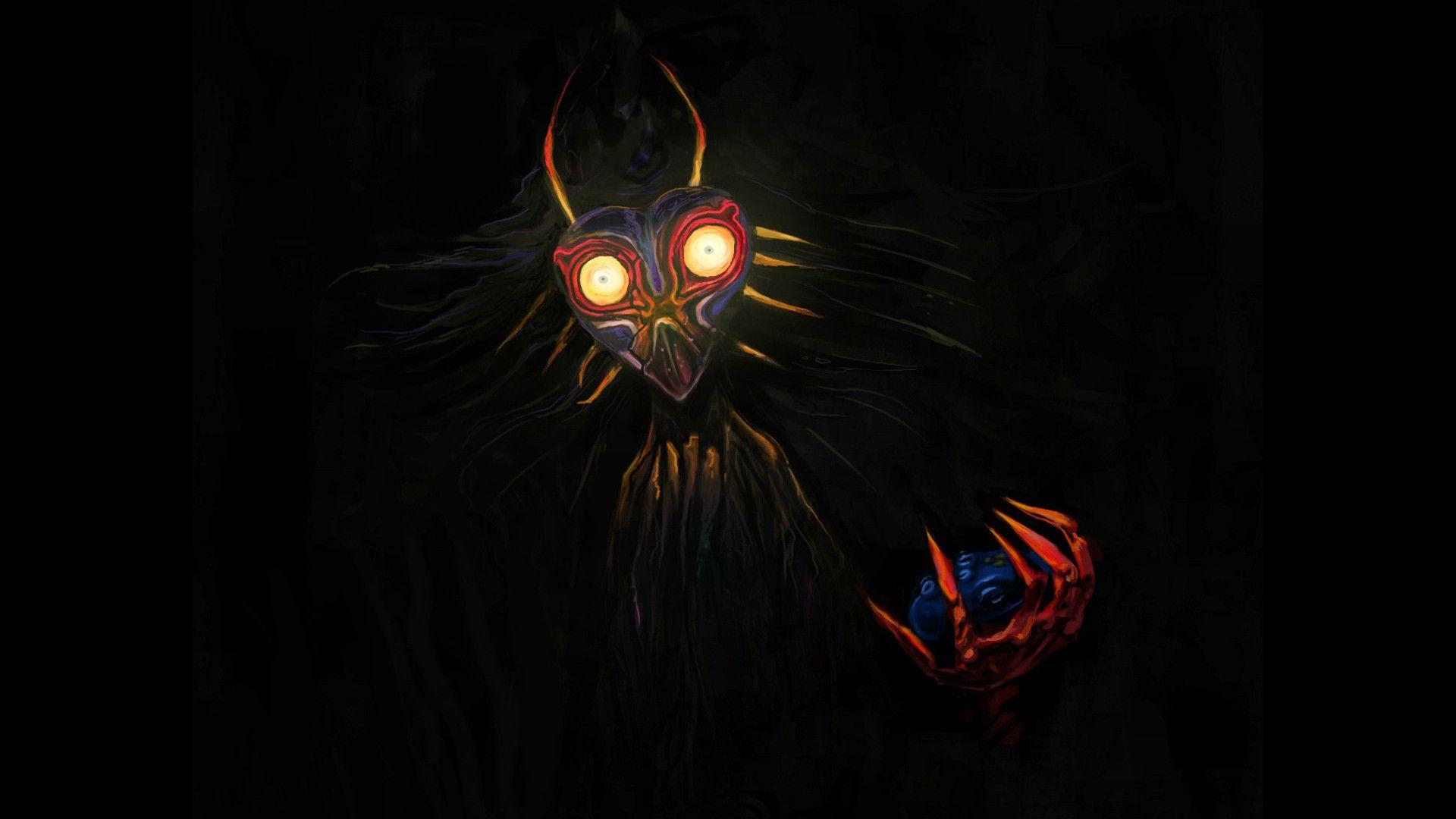 Video Game The Legend Of Zelda: Majora's Mask Wallpapers 1920x1080