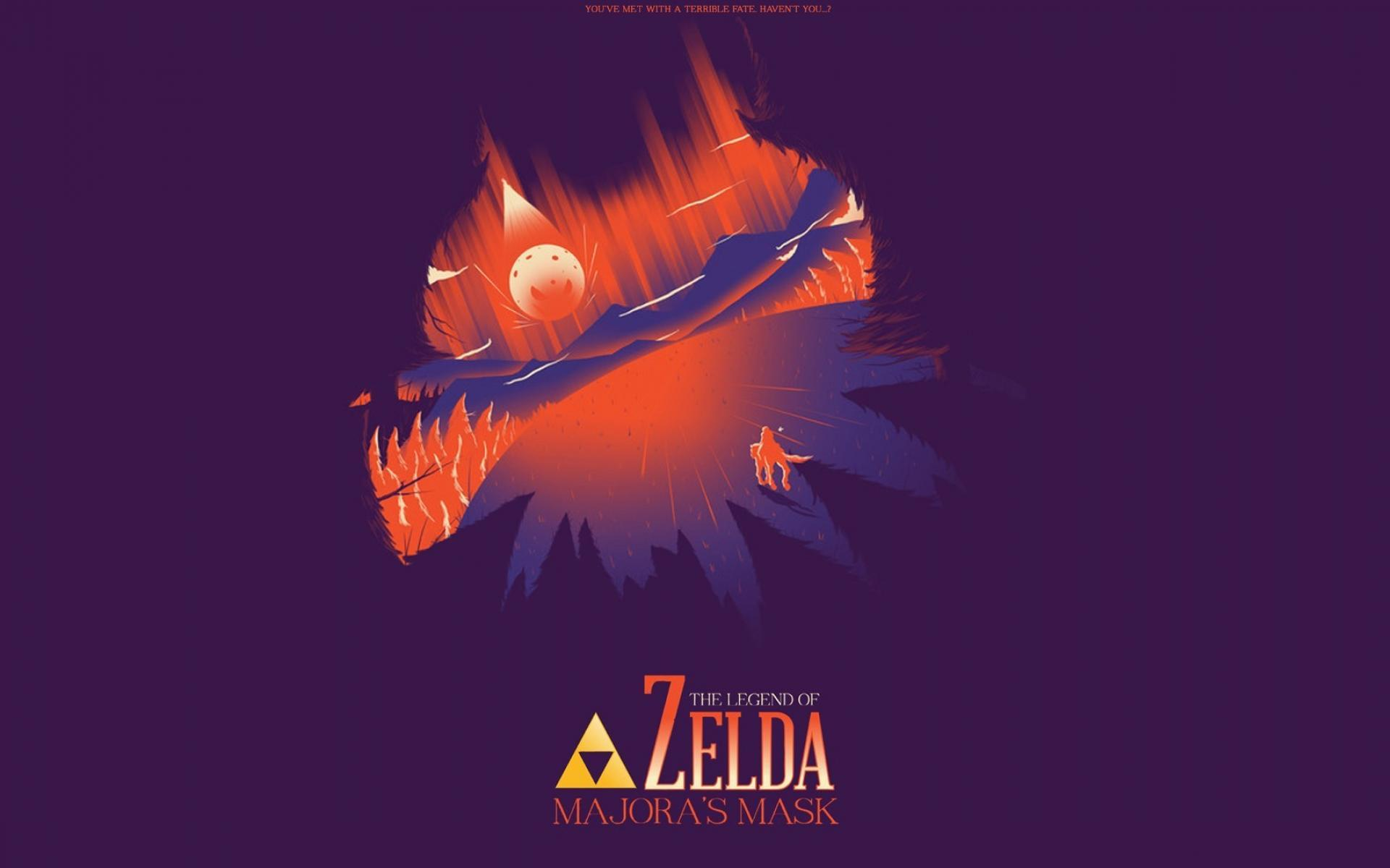 Art 64 zelda: majoras mask shigeru miyamoto wallpapers
