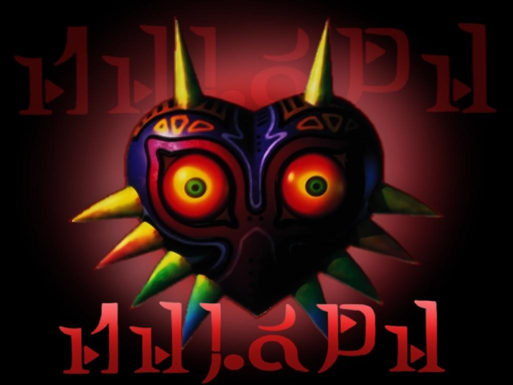 The Legend of Zelda: Majora's Mask image Majora wallpapers HD