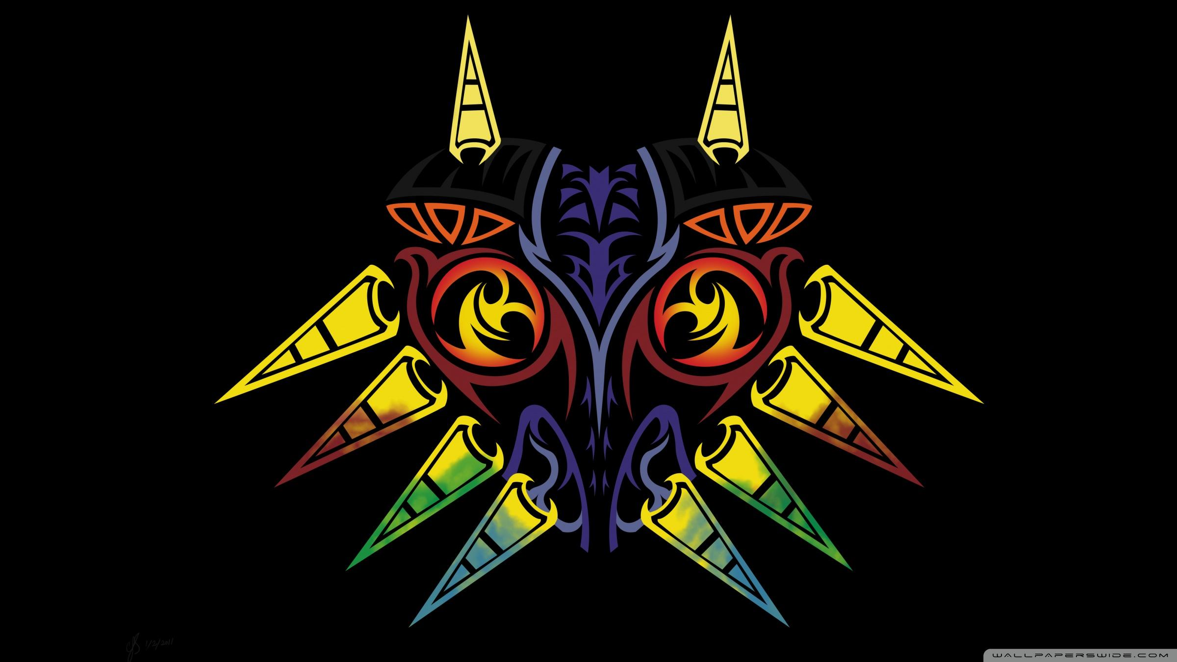 Zelda Majoras Mask Wallpapers Group