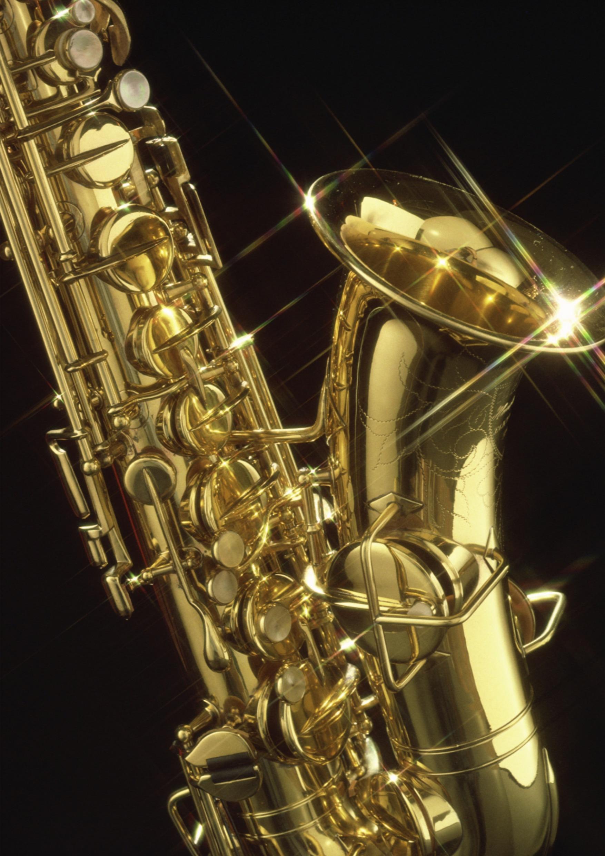 Картинки саксофон