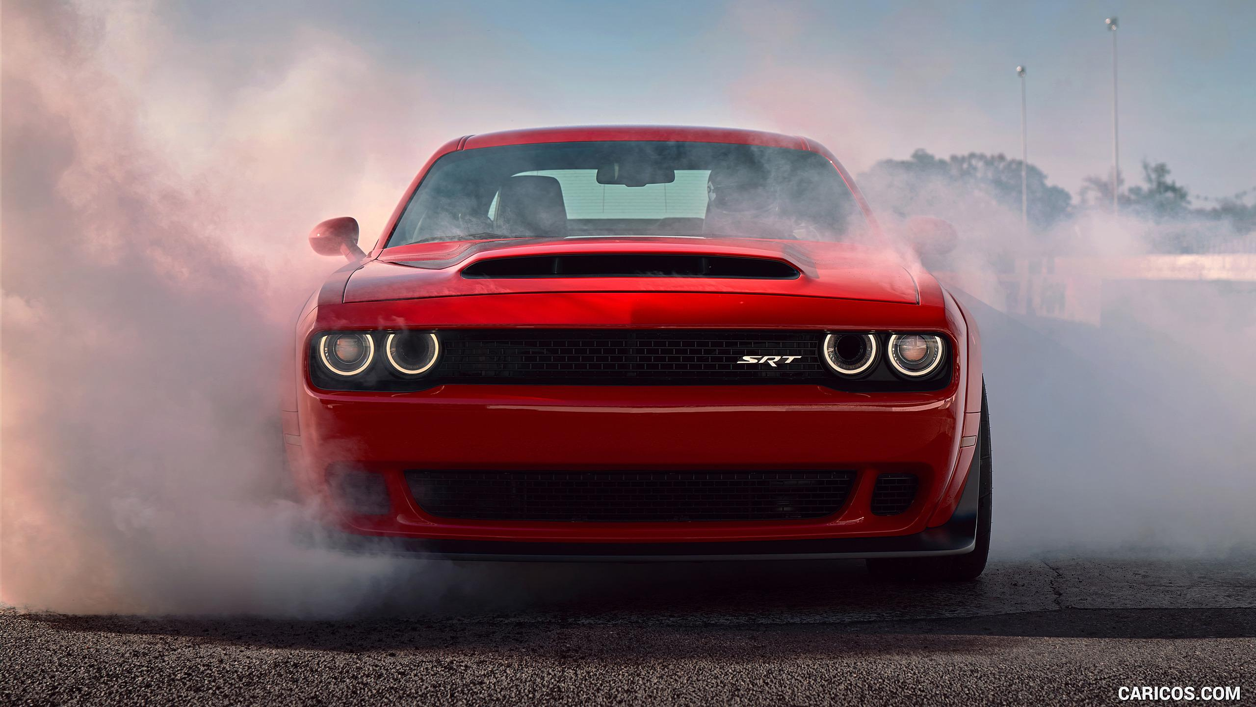 Dodge Challenger Wallpapers Wallpaper Cave