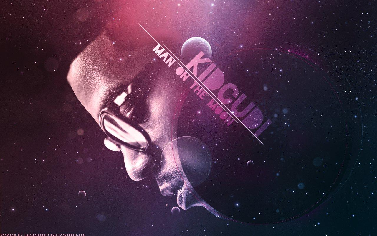 Kid Cudi Wallpapers Wallpaper Cave