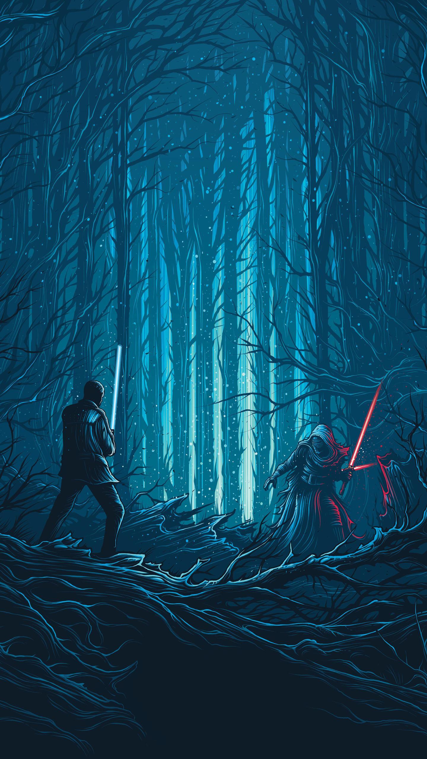 Star Wars Phone Wallpapers Wallpaper Cave