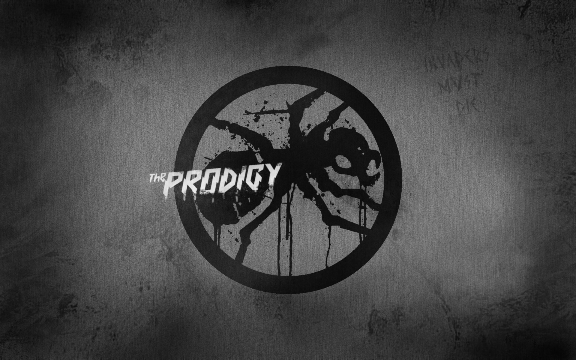 The Prodigy Band Wallpapers Wallpaper Cave
