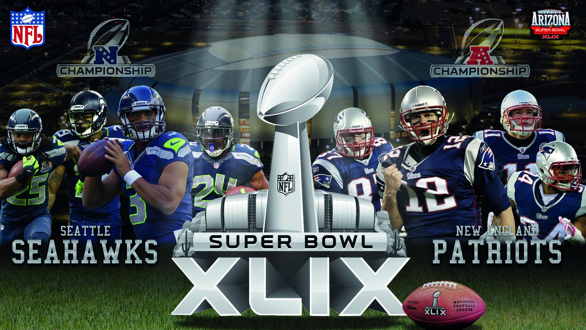 Free Super Bowl Wallpapers WallpaperSafari | Wallpaper Picture Photo