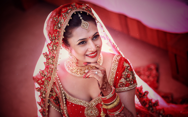 3e4a0e202501 Divyanka Tripathi Wedding Bride Wallpapers | HD Wallpapers | ID #18781
