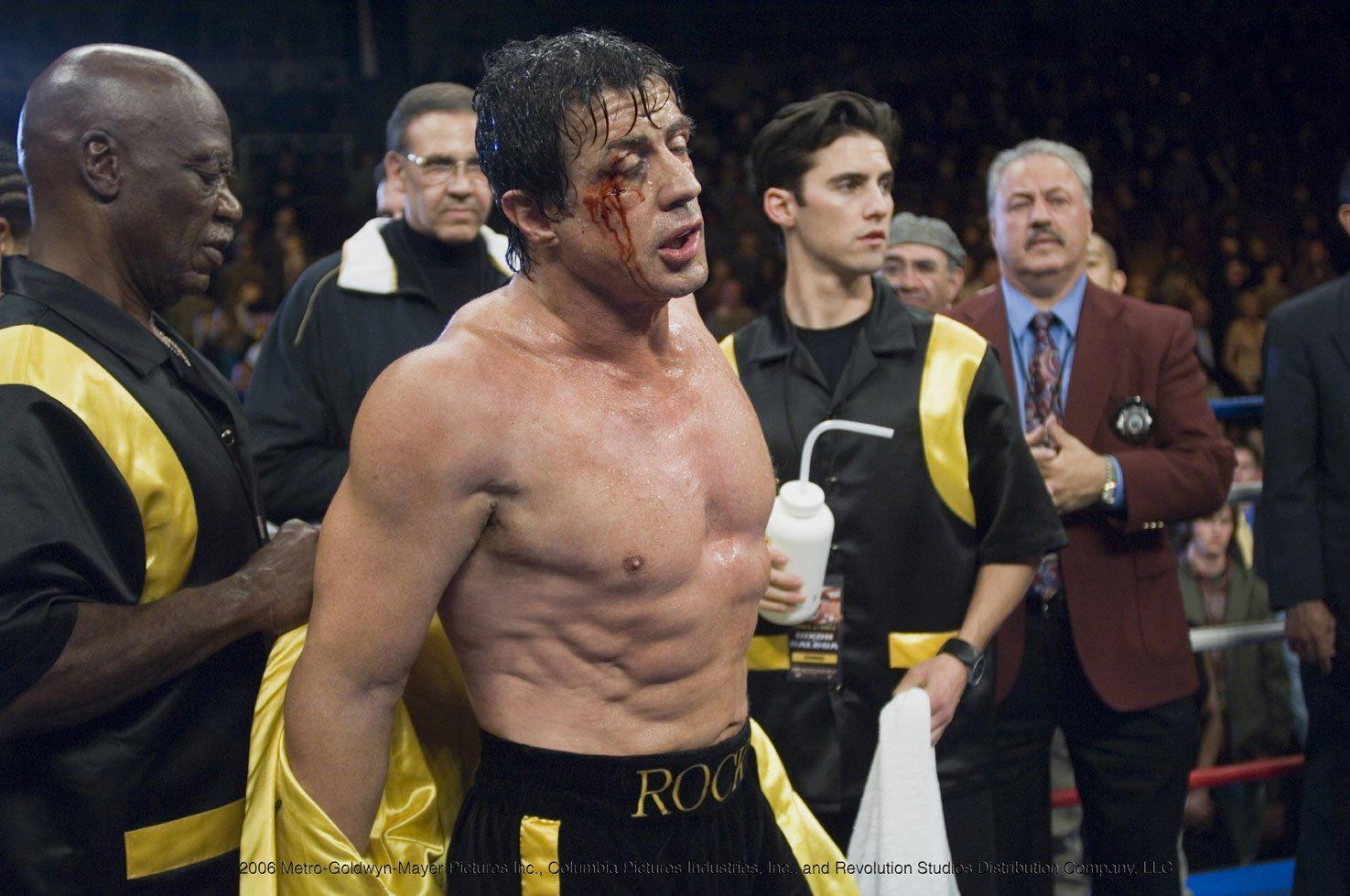 Rocky Balboa Wallpaper and Background Image | 1475x979 | ID:341560 ...