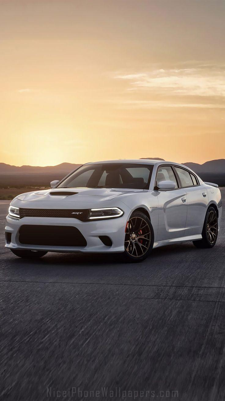 Dodge Charger Srt Wallpapers Wallpaper Cave
