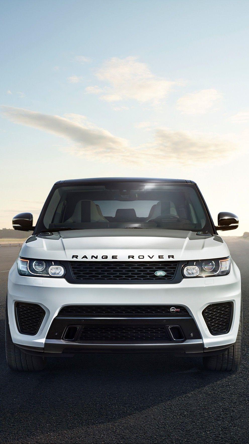 Range Rover Iphone Wallpapers Wallpaper Cave
