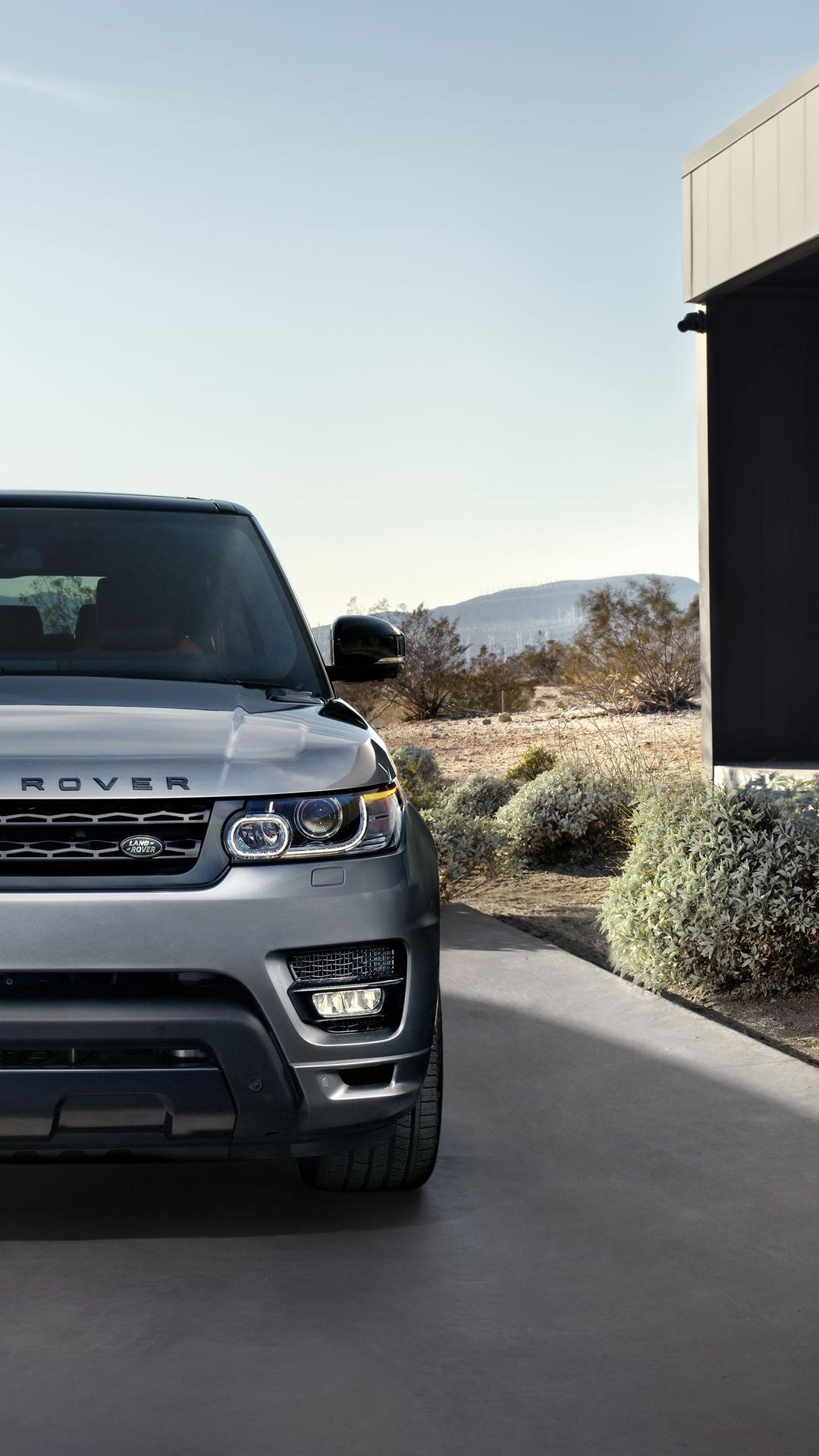 Range Rover Android Wallpapers Wallpaper Cave