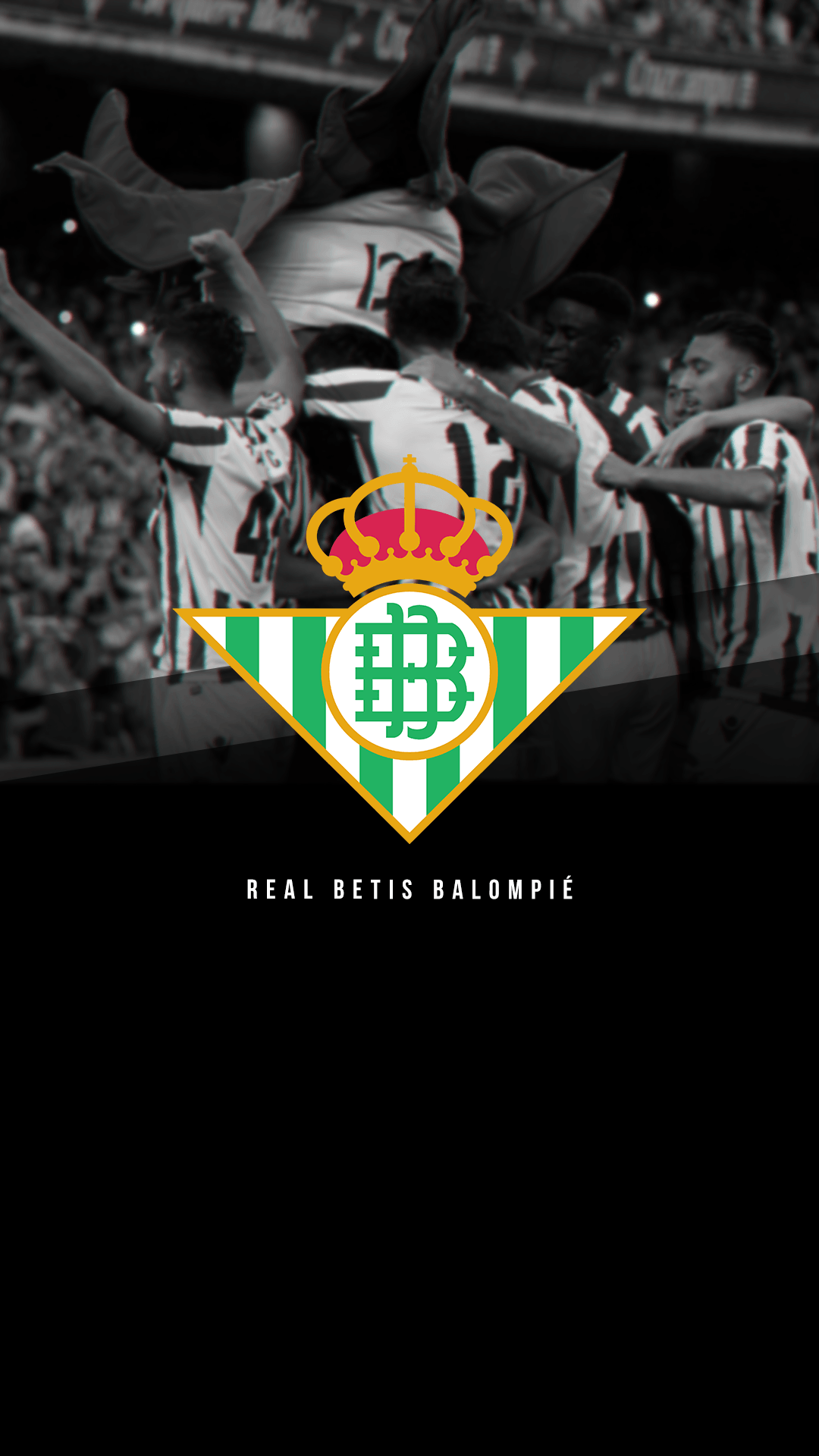 Real Betis Wallpapers Wallpaper Cave
