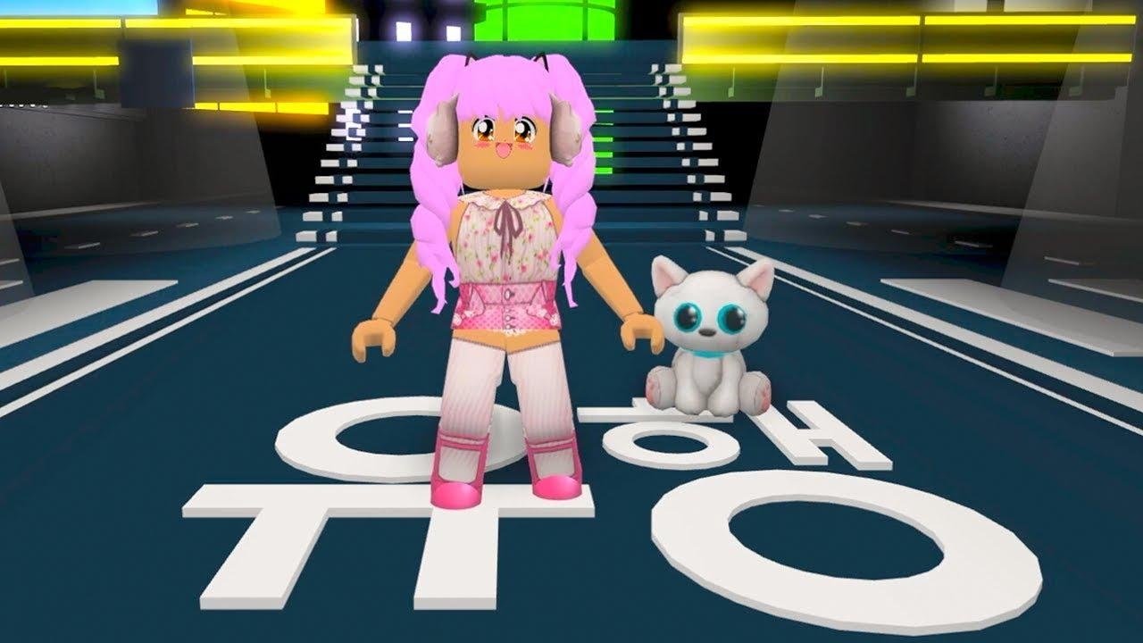 Runway Songs For Fashion Famous Roblox Fashion Famous Roblox Wallpapers Wallpaper Cave