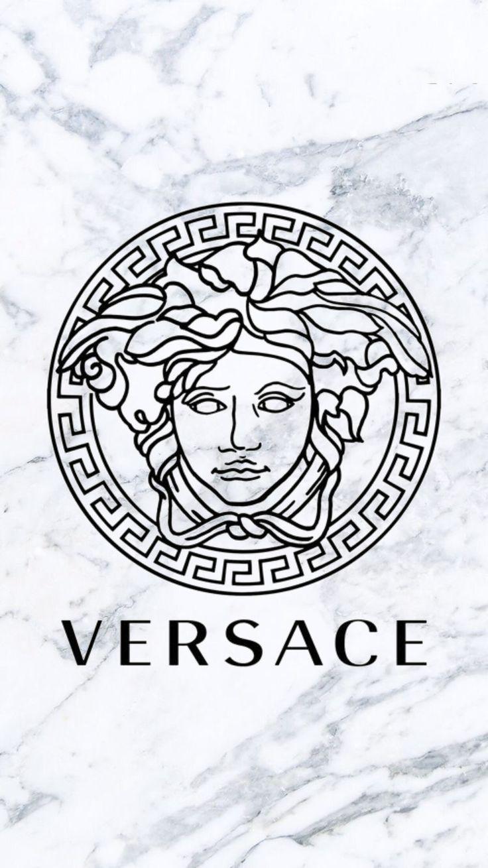 Versace Hd Iphone Wallpapers Wallpaper Cave