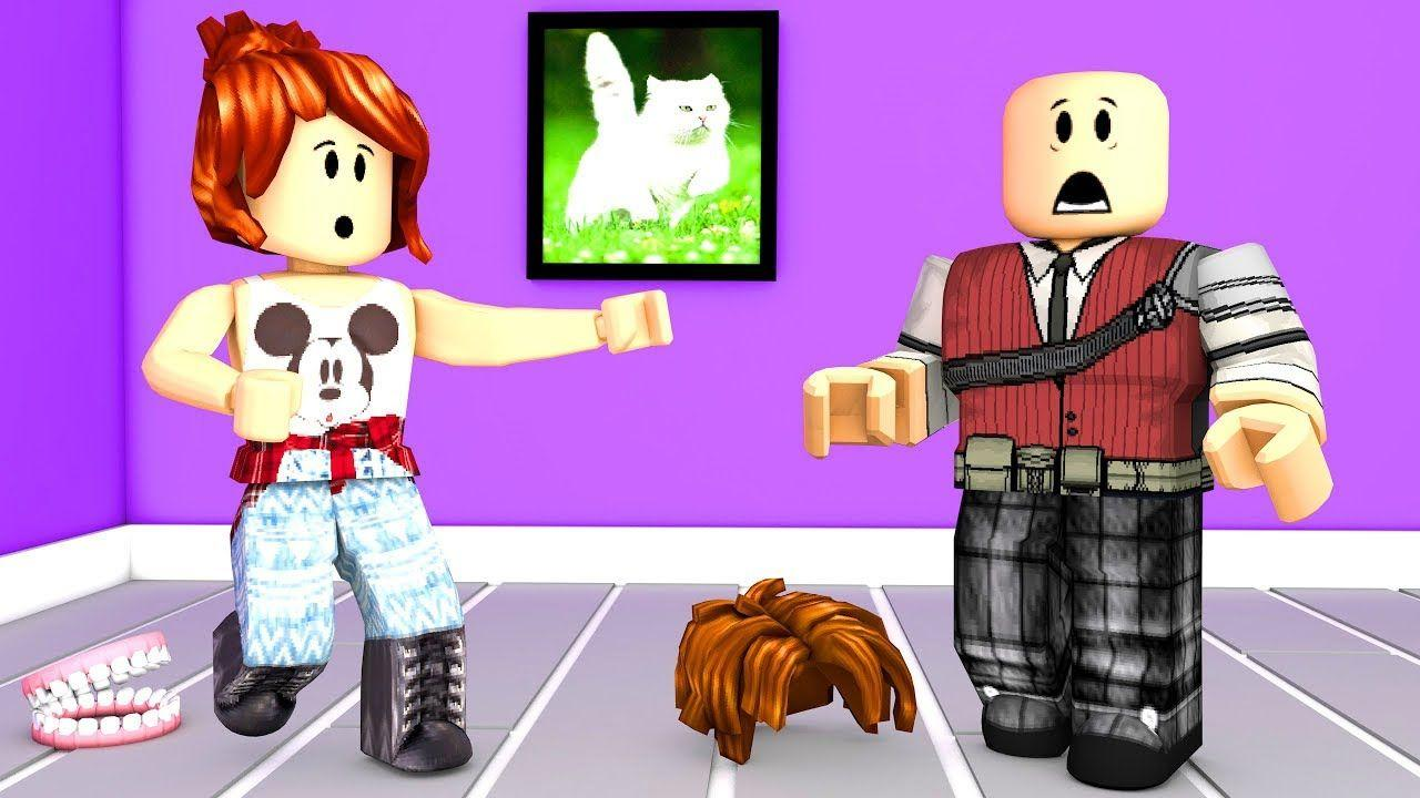 Bacon Hair Roblox Wallpapers - Wallpaper Cave