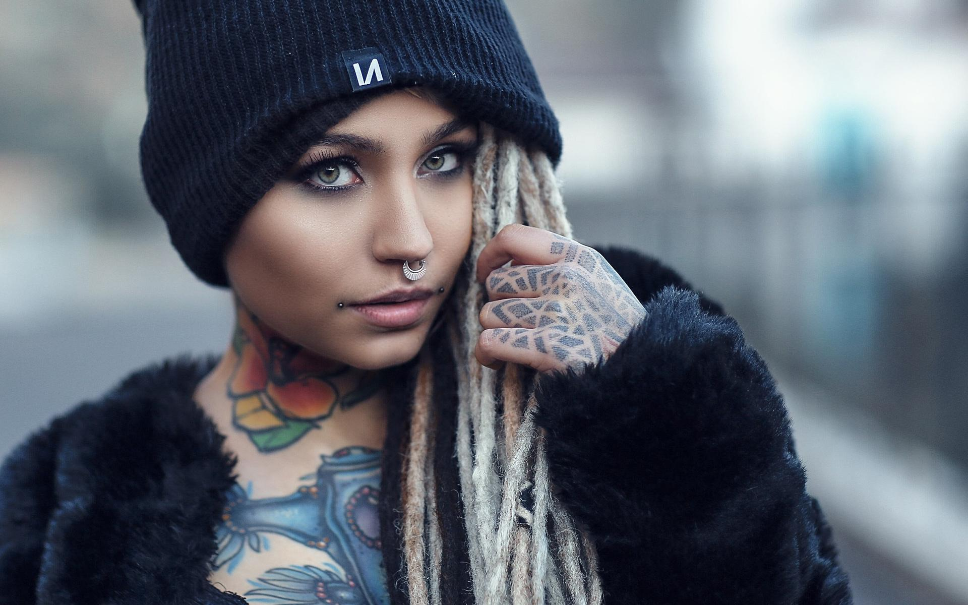 Tattoo Girl Wallpapers , Wallpaper Cave