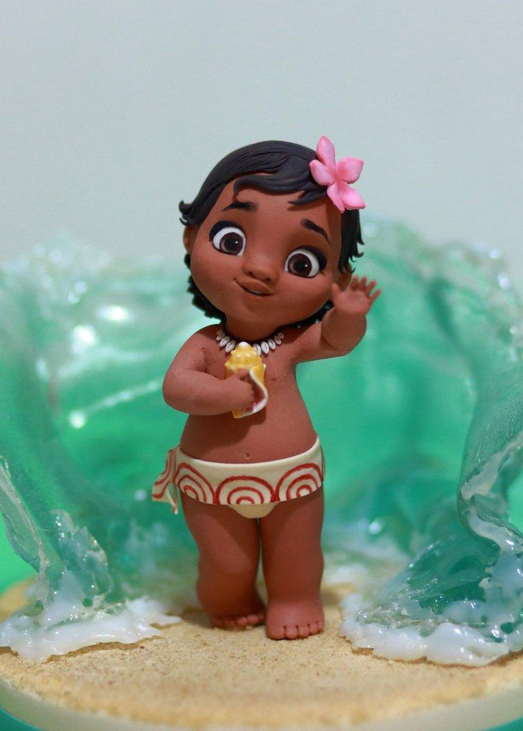 Moana Baby Wallpapers - Wallpaper Cave