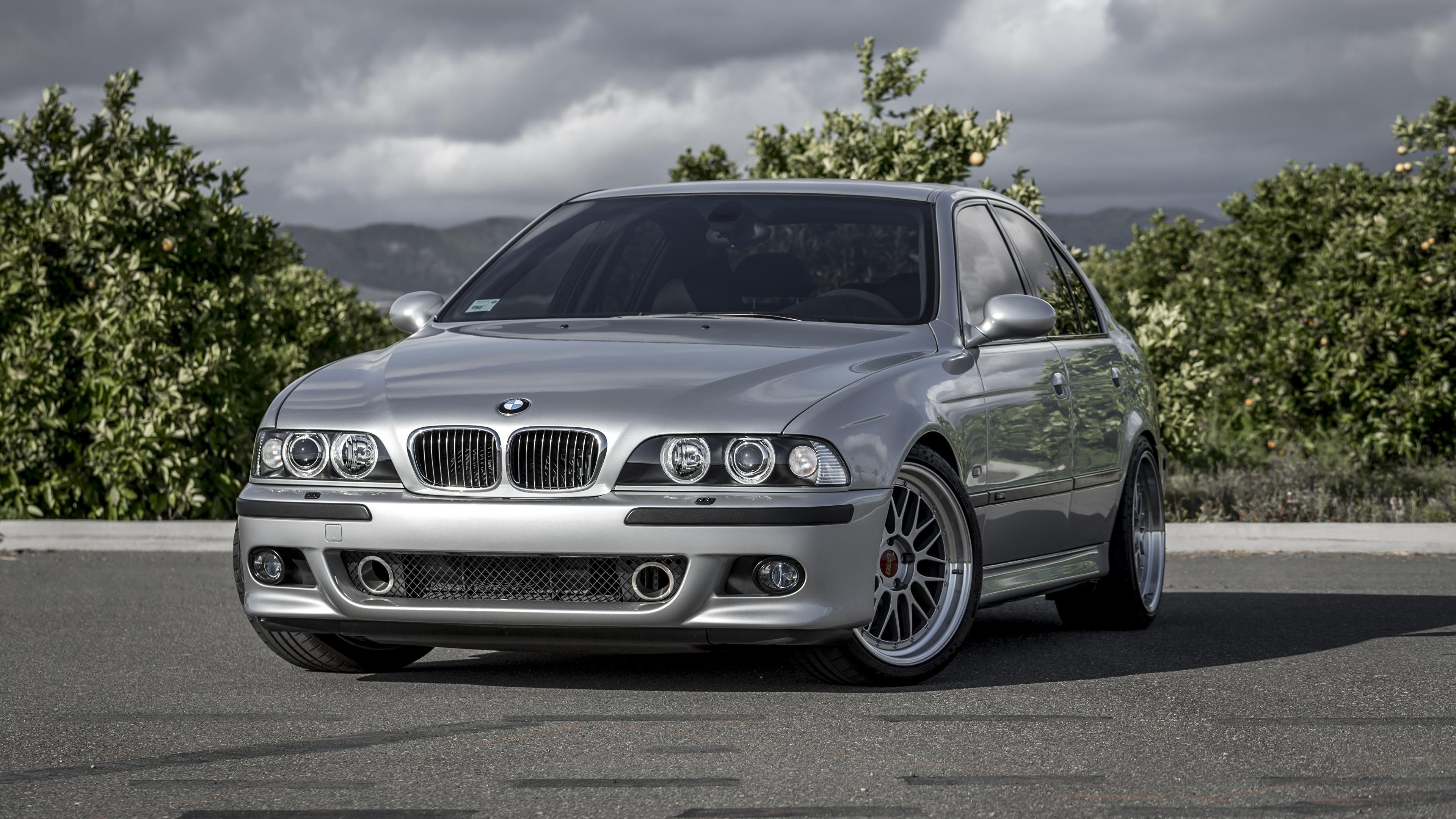 Bmw E39 Wallpapers Wallpaper Cave