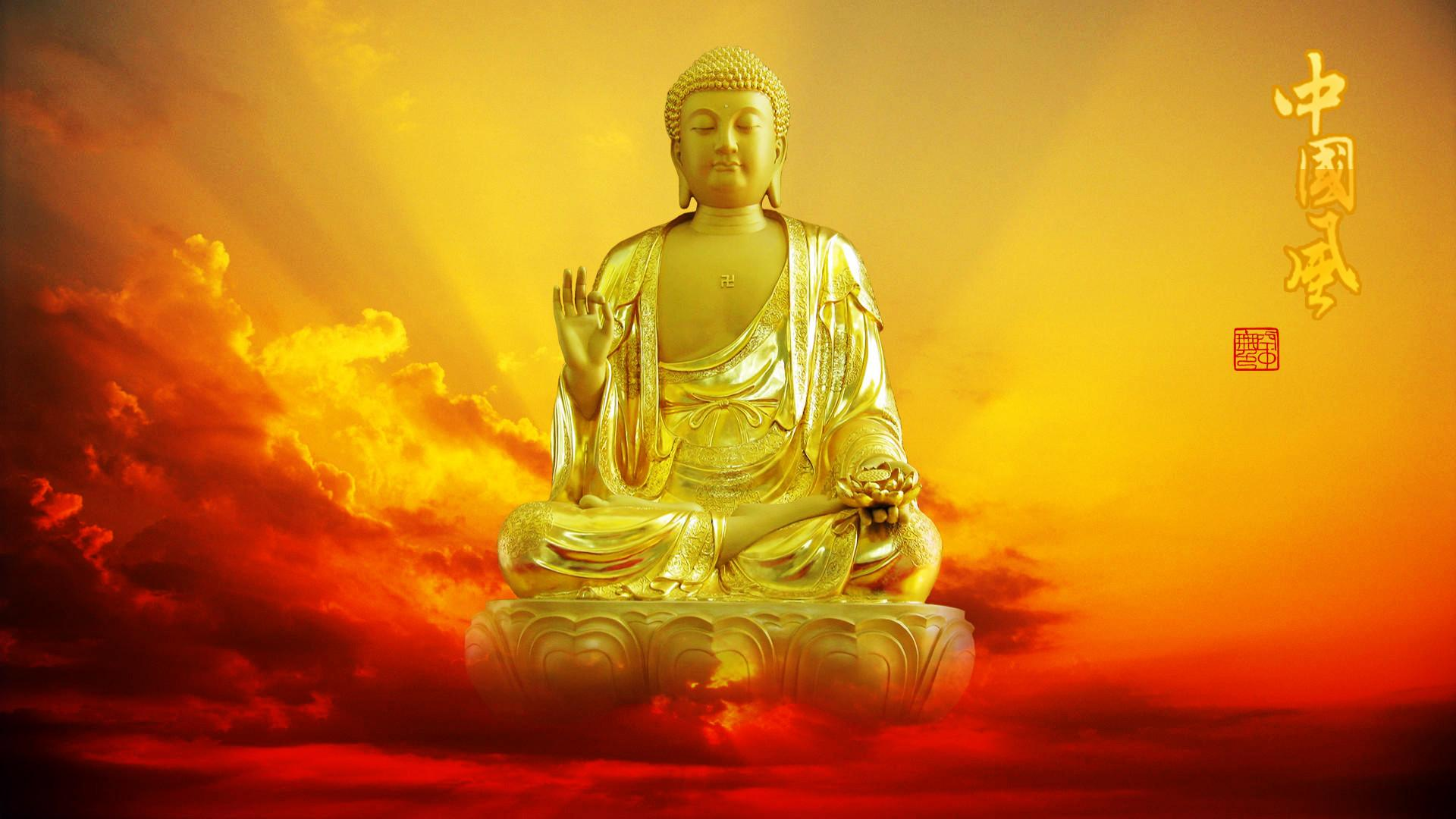 Buddhism Wallpapers