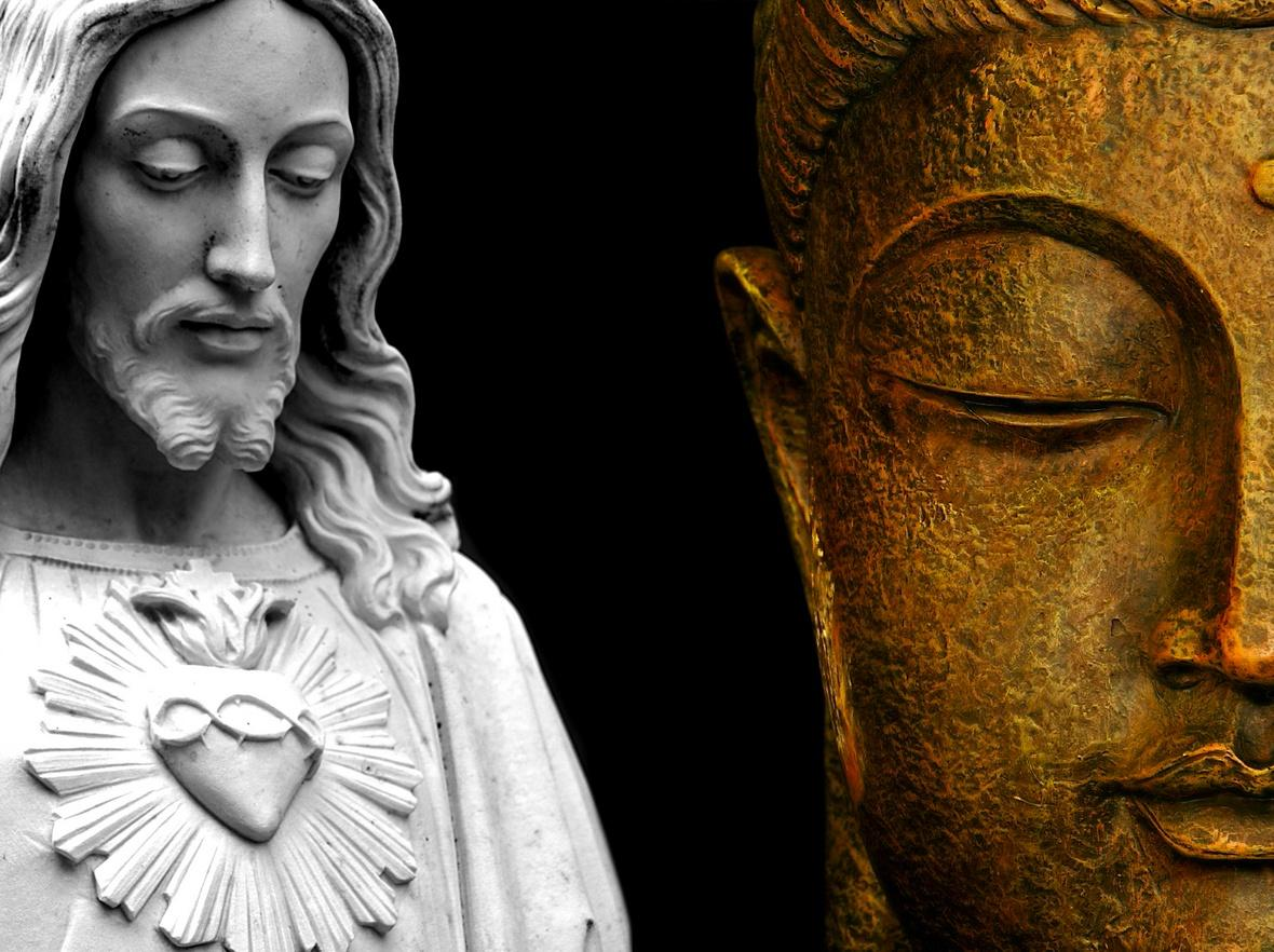 Buddhism Wallpapers Full HD