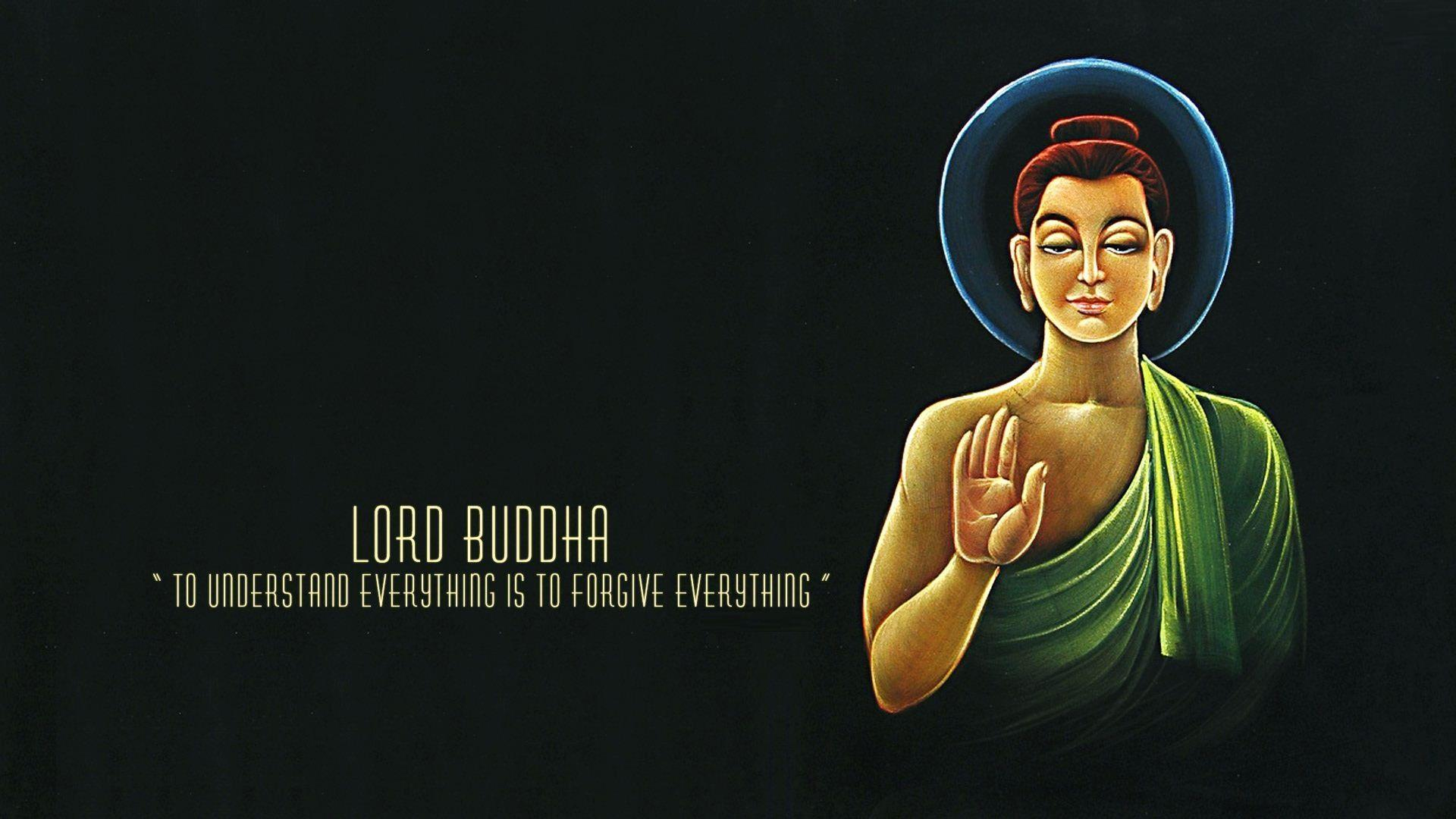 Wallpapers Of Buddha Group