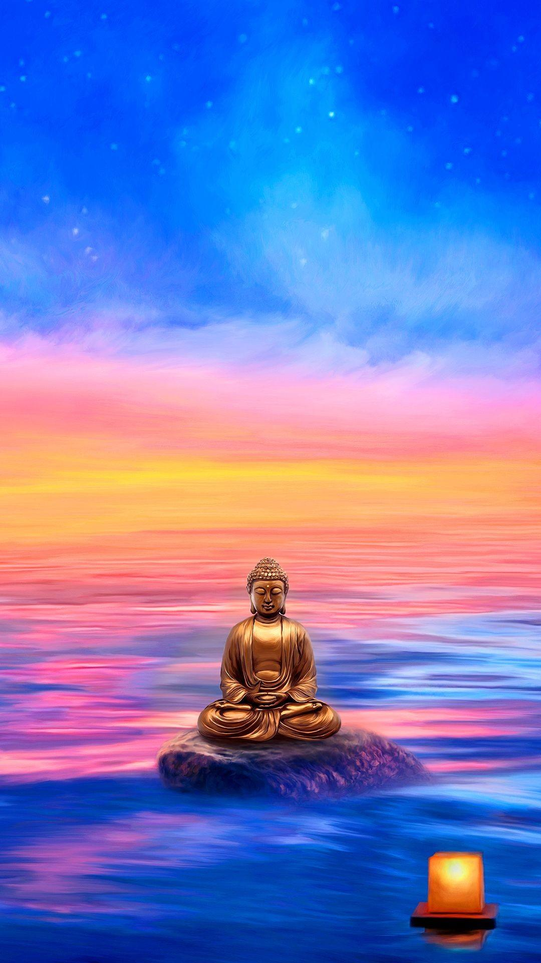 73+ Buddha Iphone Wallpapers
