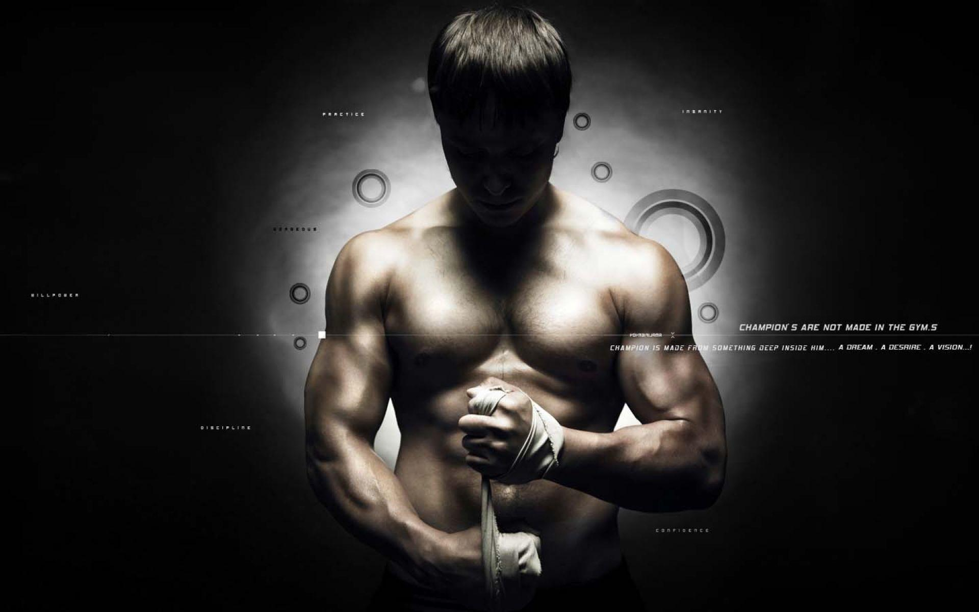 Fitness Motivation Wallpapers Wallpaper Cave