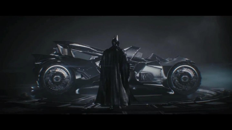 Batman And Batmobile Wallpapers Wallpaper Cave