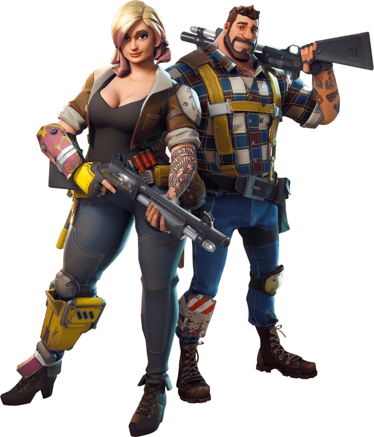 Constructor Fortnite wallpapers