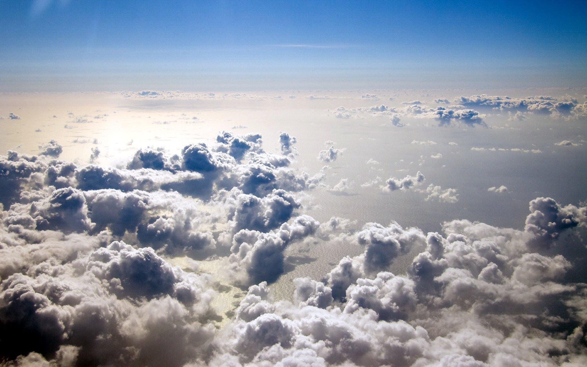 Cloud Wallpapers Wallpaper Cave