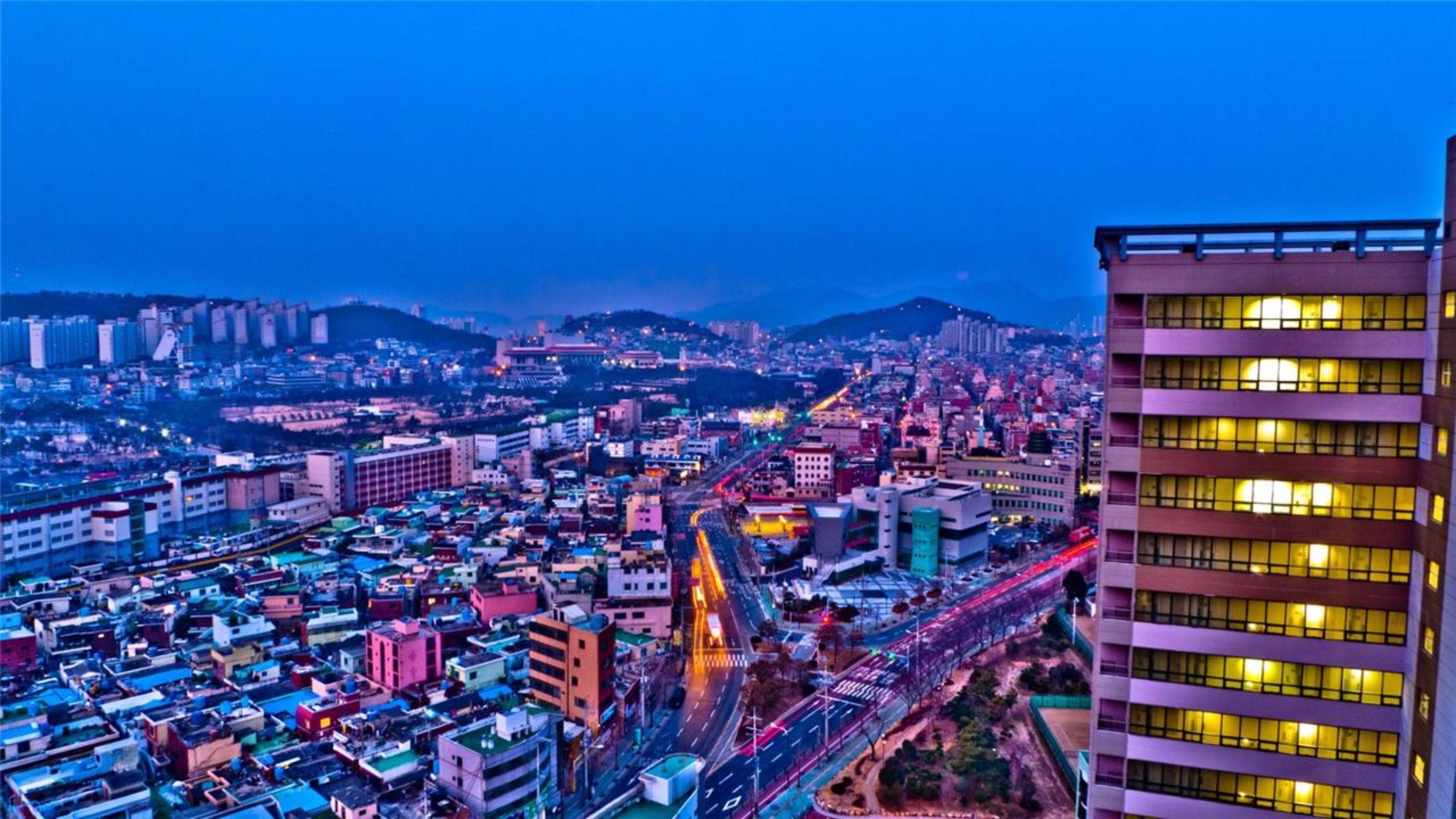 Korean Wallpapers Wallpaper Cave
