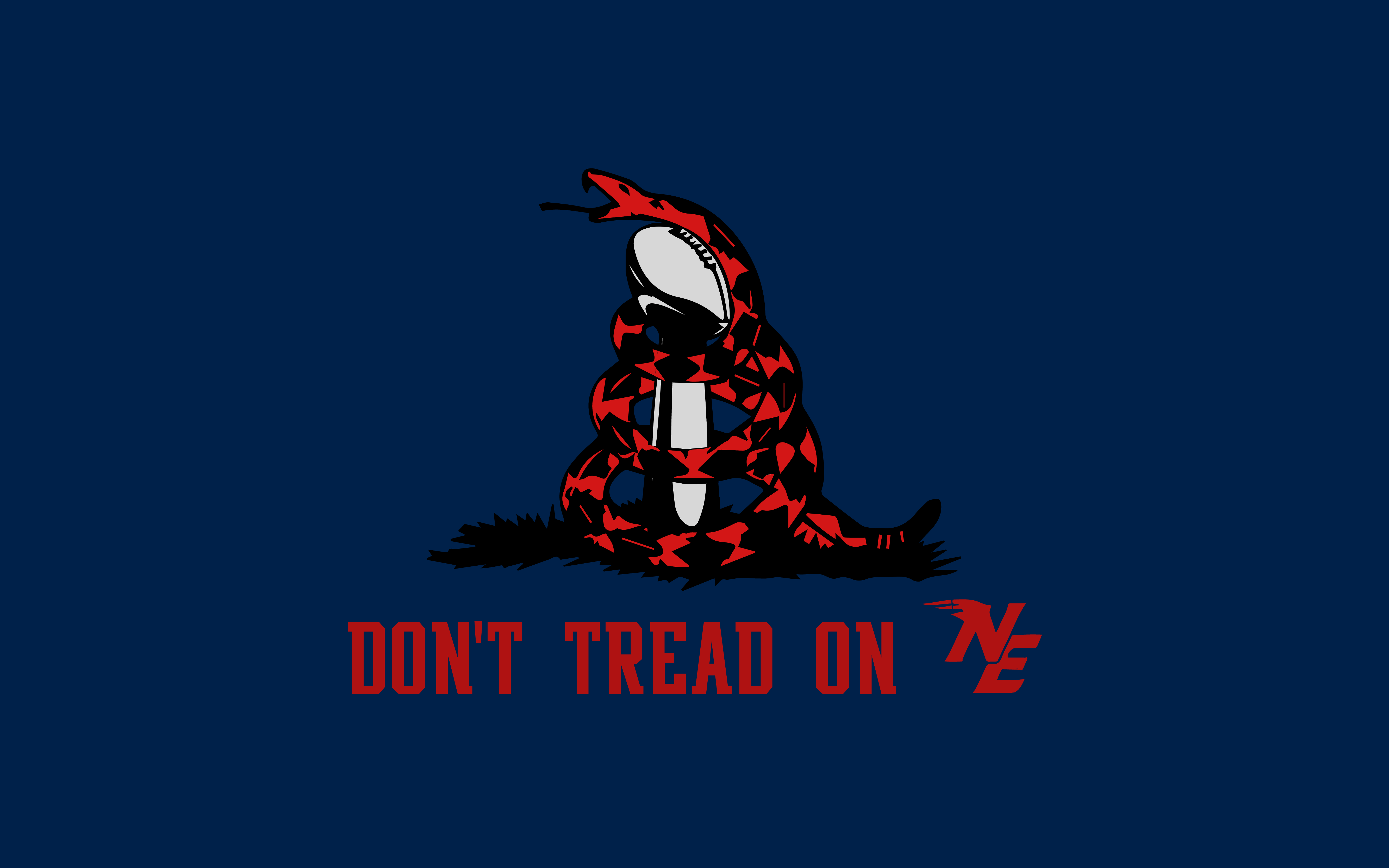 Don't Tread On Me Wallpapers - Wallpaper Cave