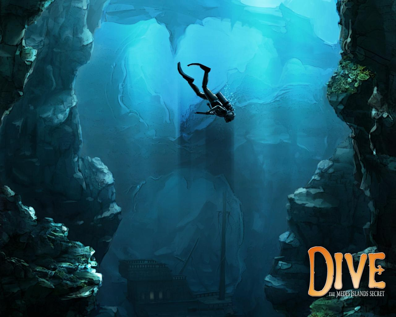 Diving Wallpapers 21