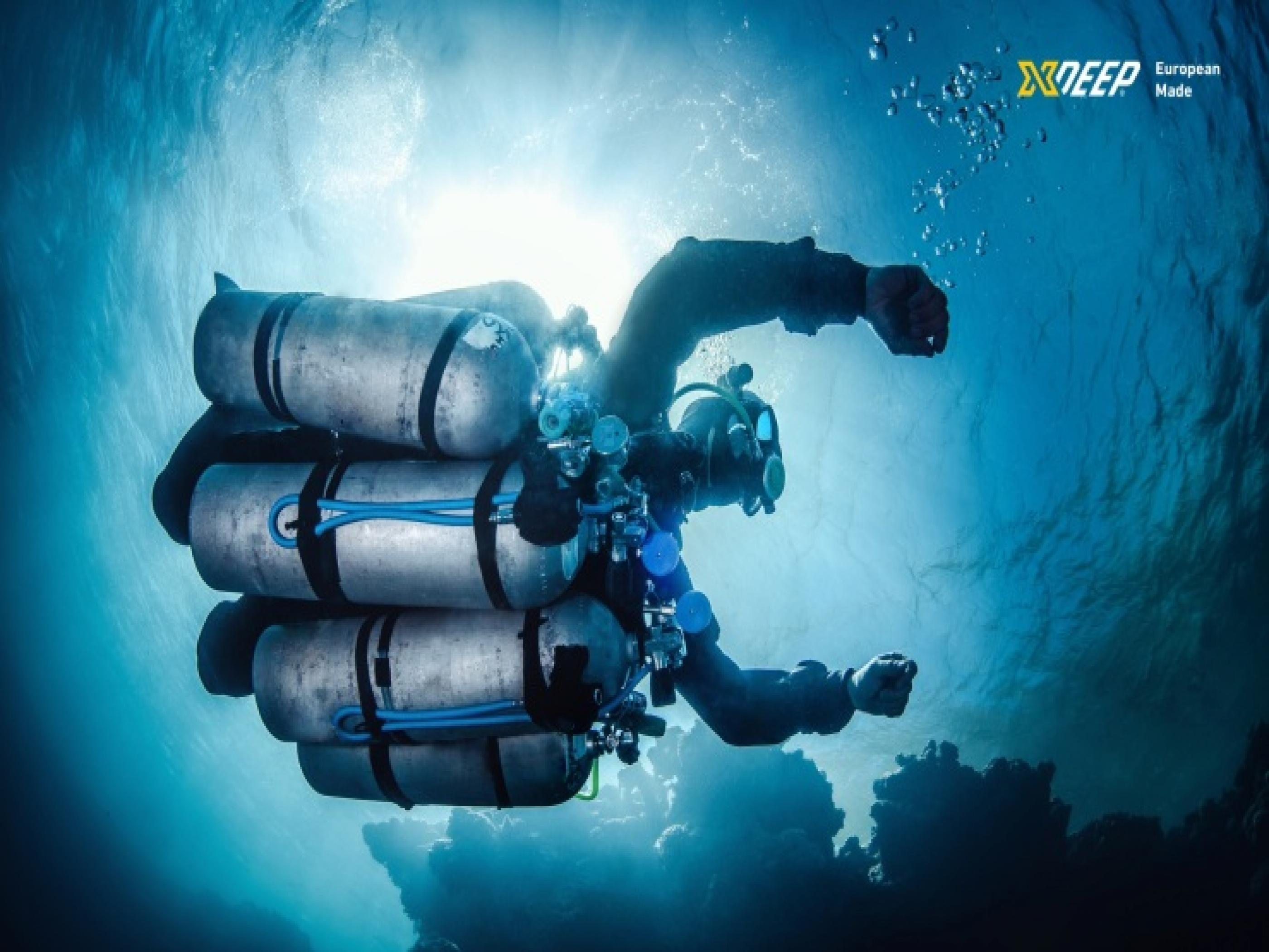 Diving Wallpapers