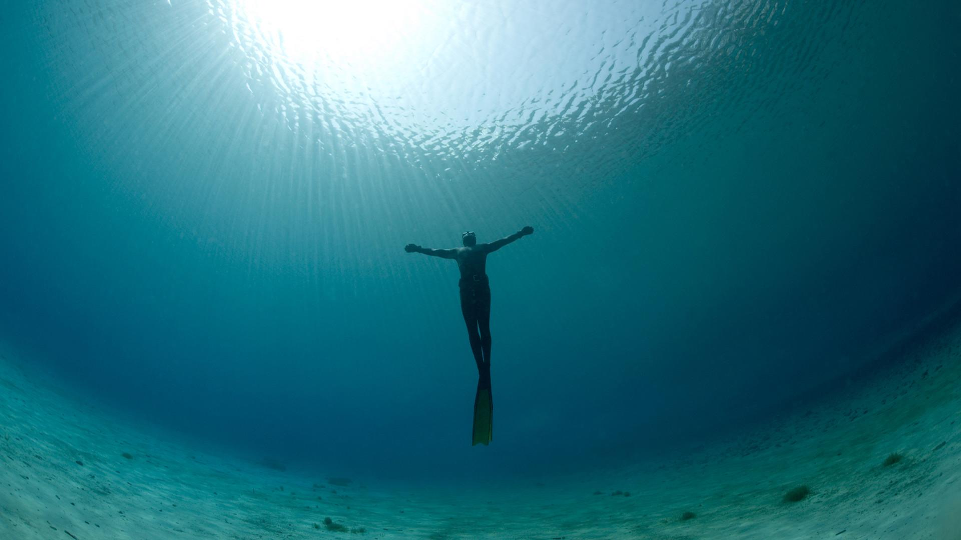 Freediving Wallpapers