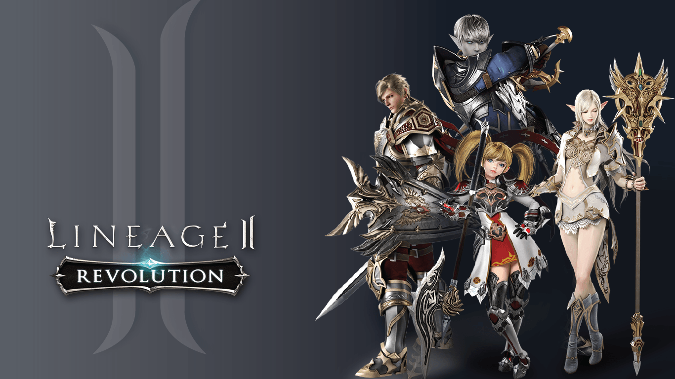 Lineage 2 Wallpapers Wallpaper Cave