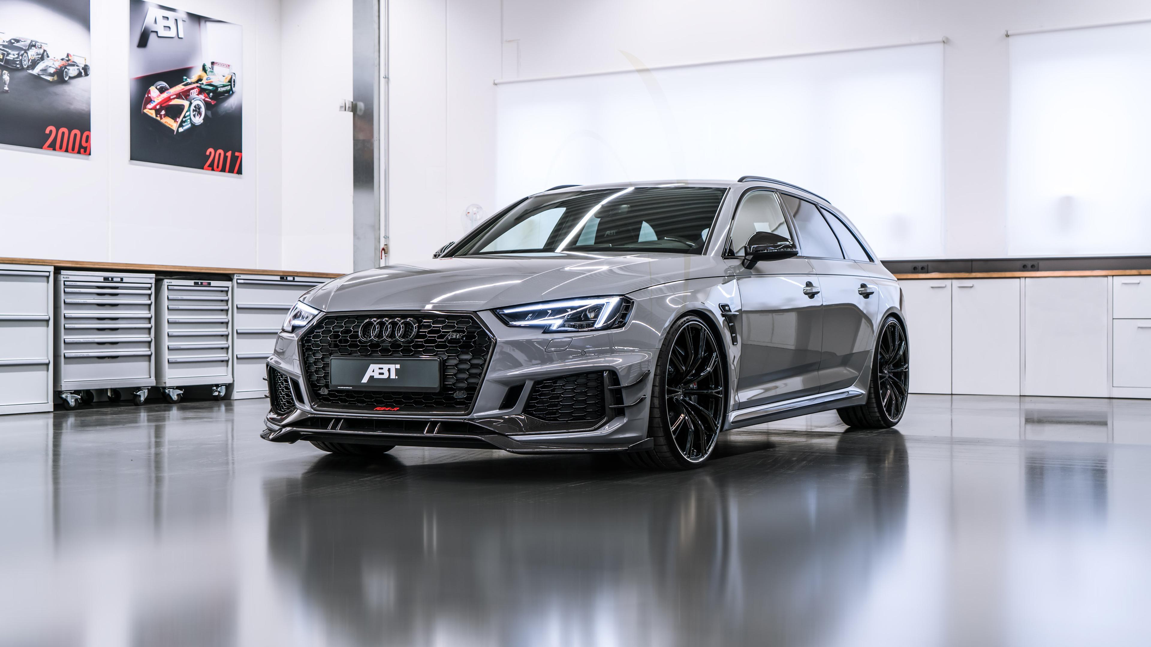 Audi Rs4 Wallpapers Wallpaper Cave