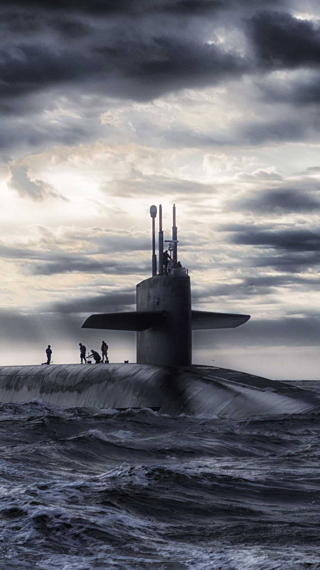 Submarine Wallpapers - Wallpaper Cave